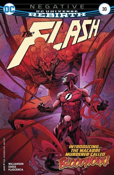 The Flash #30 (2017)
