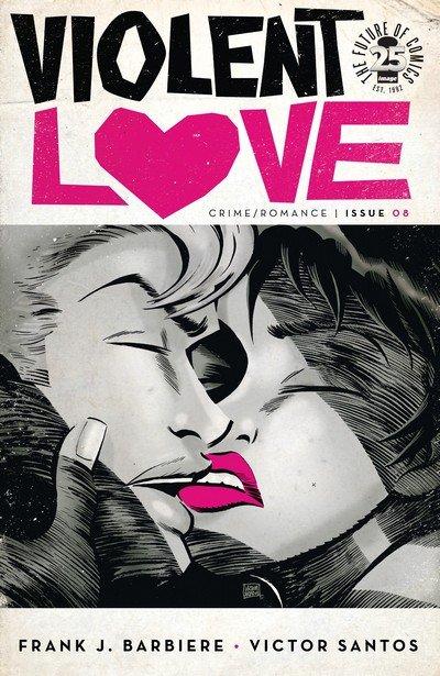 Violent Love #8 (2017)