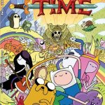 Adventure Time Vol. 1 – 14 (TPB) (2012-2018)