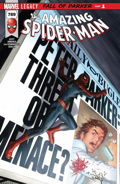 Amazing Spider-Man #789 (2017)