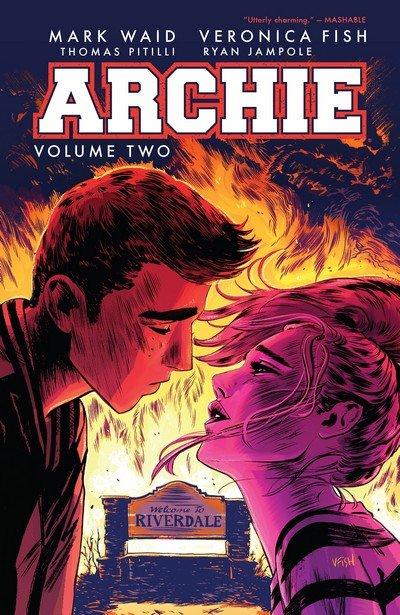 Archie Vol. 2 (TPB) (2016)