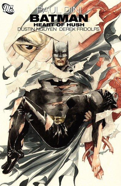Batman – Heart of Hush (2009)