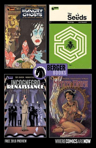 Berger Books (2017)