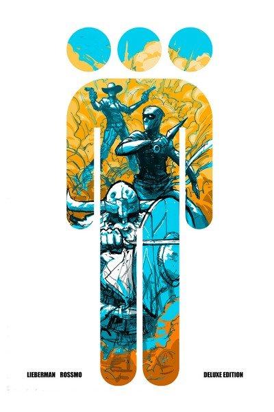 Cowboy Ninja Viking Deluxe Edition (2013)