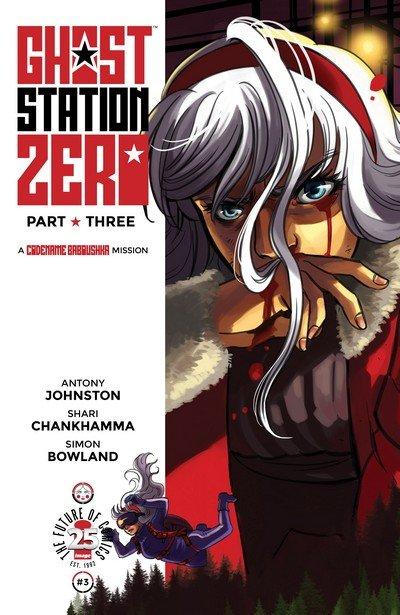 Ghost Station Zero #3 (2017)