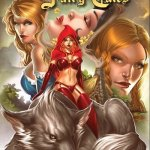 Grimm Fairy Tales Vol. 1 – 15 (TPB) (2006-2014)