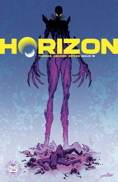 Horizon #15 (2017)