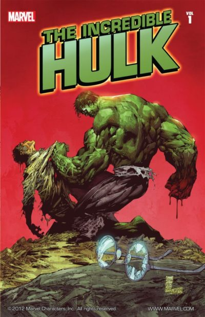 Incredible Hulk By Jason Aaron Vol. 1 – 2 (TPB) (2012-2013)