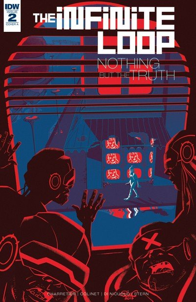 Infinite Loop – Nothing But the Truth #2 (2017)