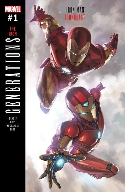 Marvel's Generations (Collection) (2017)