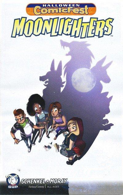 Moonlighters (Halloween Comic Fest 2017)