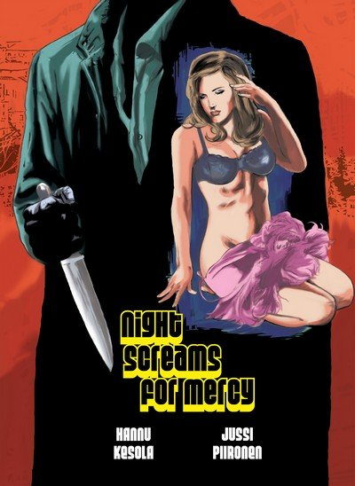 Night Screams for Mercy (2015)