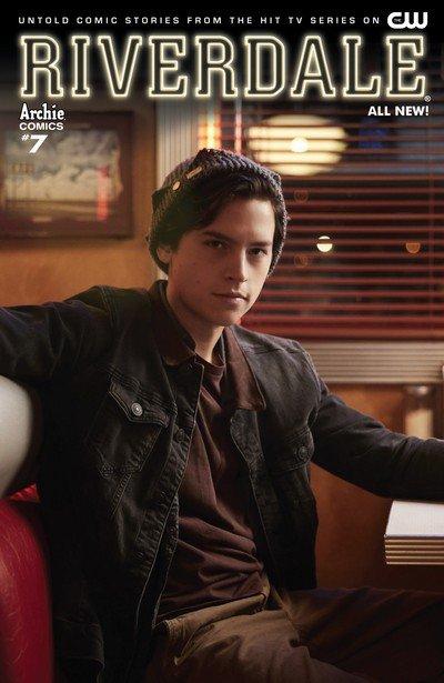 Riverdale #7 (2017)