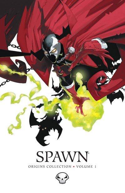 Spawn Origins Collection Vol. 1 – 20 (2010-2014)
