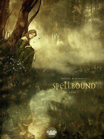 Spellbound Vol. 1 – 4 (2015-2016)