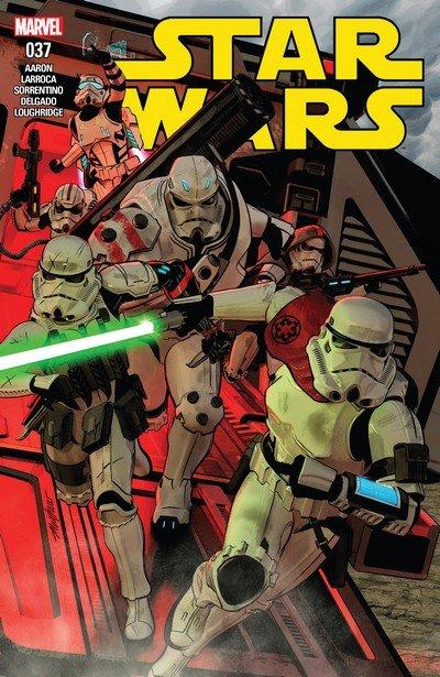 Star Wars #37 (2017)