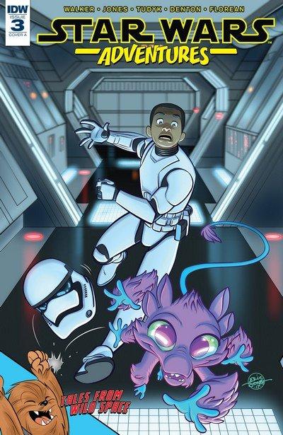 Star Wars Adventures #3 (2017)