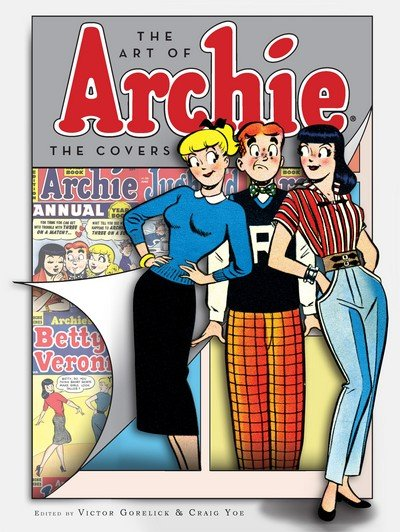 The Art of Archie – The Covers (2013)