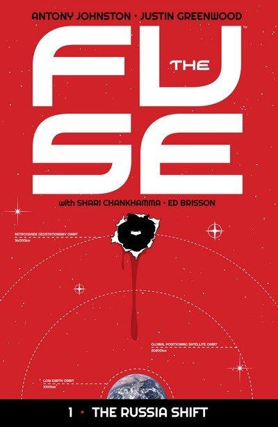 The Fuse Vol. 1 – 4 (TPB) (2014-2017)