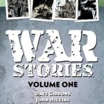 War Stories Vol. 1 – 5 (TPB) (2015-2016)