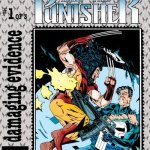 Wolverine – Punisher – Damaging Evidence #1 – 3 (1993)