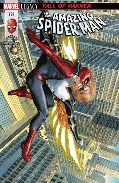 Amazing Spider-Man #791 (2017)