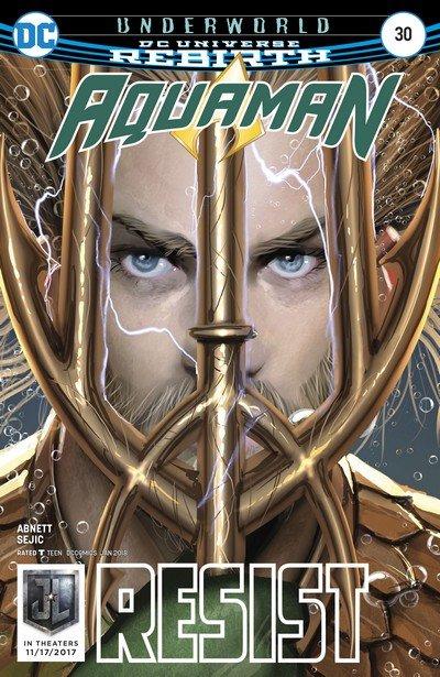 Aquaman #30 (2017)