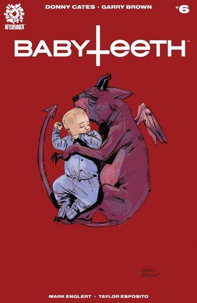 Babyteeth #6 (2017)