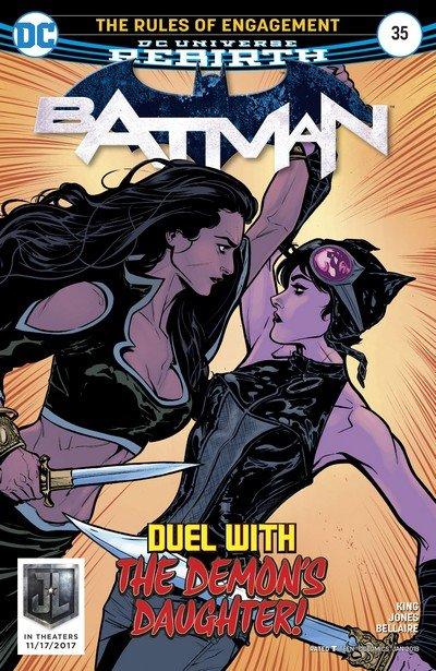Batman #35 (2017)