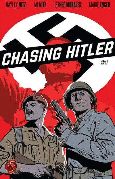 Chasing Hitler #1 (2017)