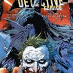 Detective Comics (New 52) Vol. 1 – 9 (TPB) (2011-2016)