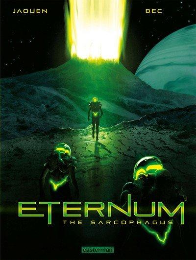 Eternum #1 – 3 (2015-2017)