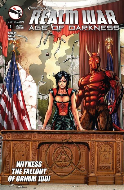 GFT presents Realm War Age of Darkness #1 – 12 (2014-2015)