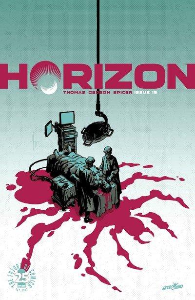 Horizon #16 (2017)