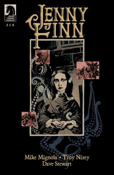 Jenny Finn #1 (2017)