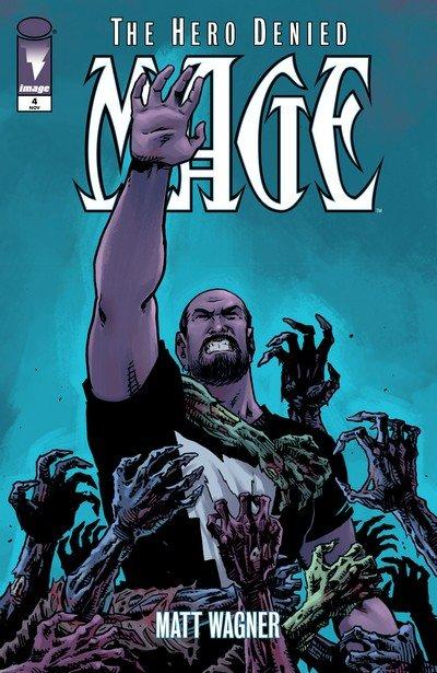 Mage – Book Three – The Hero Denied #4 (2017)