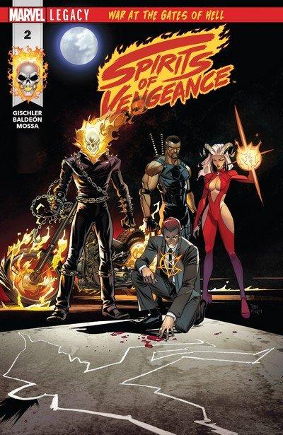 Spirits of Vengeance #2 (2017)