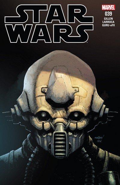 Star Wars #39 (2017)