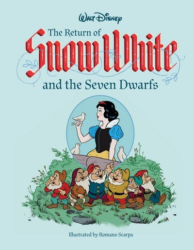 The Return of Snow White and the Seven Dwarfs (2017)