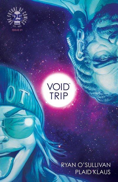 Void Trip #1 (2017)
