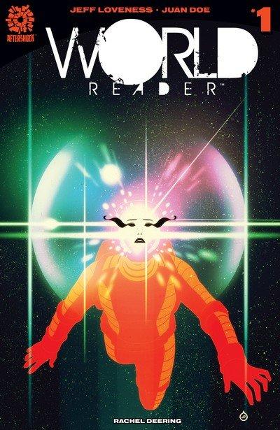 World Reader #1 – 6 (2017)