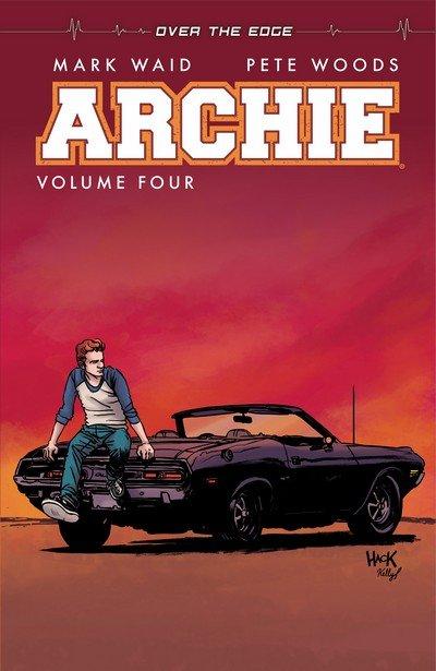 Archie Vol. 4 (TPB) (2017)