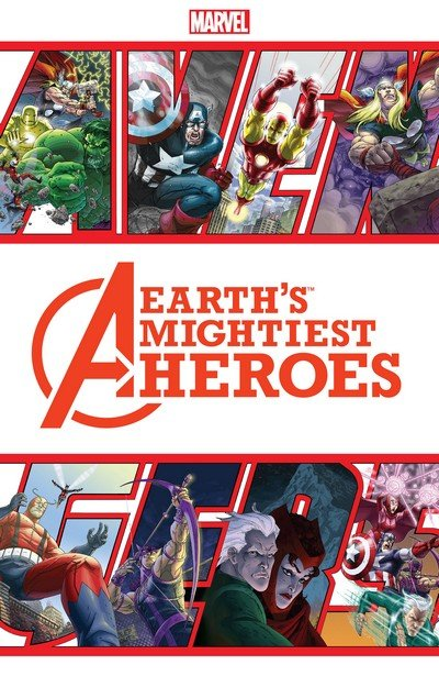 Avengers – Earth's Mightiest Heroes (TPB) (2005)