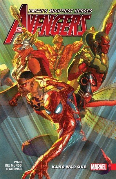 Avengers Vol. 1 – 2 (TPB) (2017)