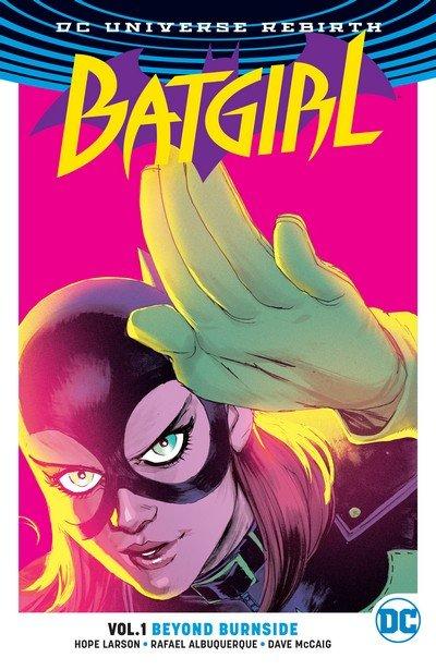 Batgirl Vol. 5 (Rebirth) TPB Vol. 1 – 2 (2017)
