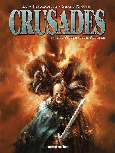 Crusades #1 – 3 (Humanoids) (2012)