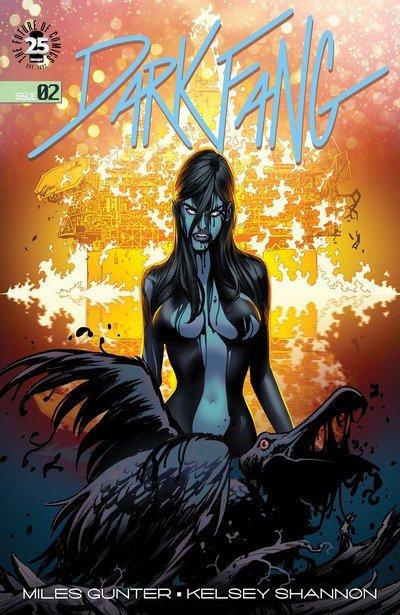 Dark Fang #2 (2017)