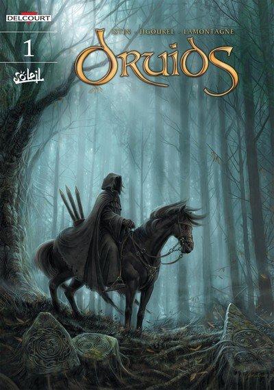 Druids Vol. 1 – 4 (2017)