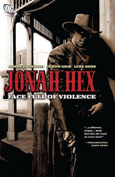 Jonah Hex Vol. 1 – 11 + No Way Back (TPB) (2006-2011)