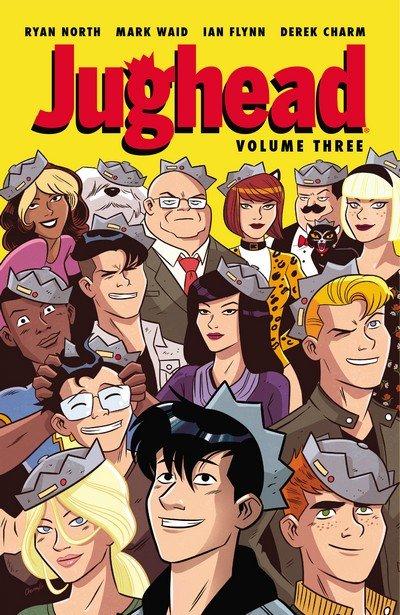 Jughead Vol. 3 (TPB) (2017)
